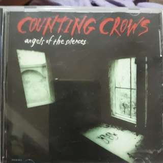 Ep counting crows