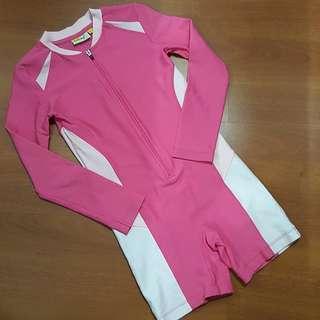 Baju renang anak 6-7thn