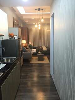 7k monthly RENT To own condo in cubao near LRT MRT GATEWAY Araneta Alimall