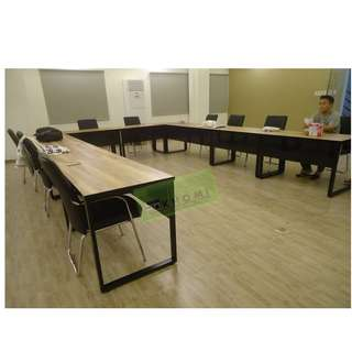 Customize Conference Table--KHOMI