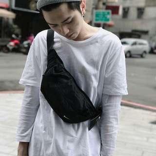 Nike Hood Waistpack 腰包 側背包