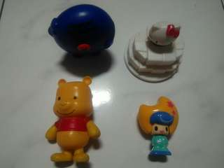 #MakinTebel Take All Mainan Anak Karakter 20rb