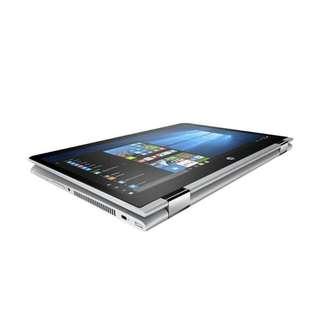 HP Pavilion X360-14-BA005TXi7 8gb Kredit mudah free 1x angsuran