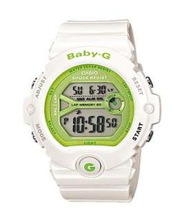 Casio Baby G Watch BG-6903