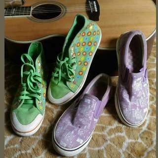 Fashion shoe'
