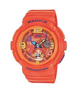 Casio Baby G Watch BGA-190
