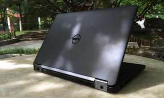 "DELL Latitude 12 5000 (E5270) 12.5"" Business Laptop Computer - i5 6th \ 4G 8G \ 256G SSD 95% NEW"