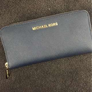 Michael Kors Wallet, Never Used.