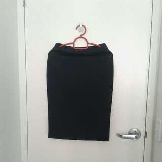 Bodycon skirt