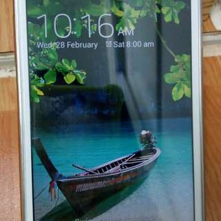 Samsung Galaxy Mega 5.8 dual SIM