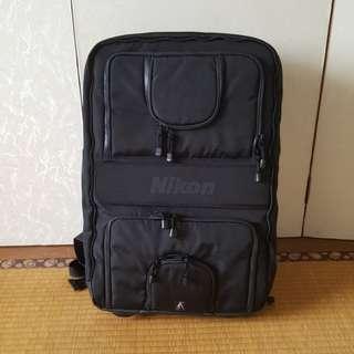 Nikon後背包