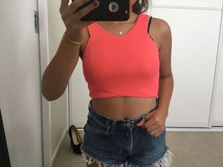Forever New - Crop Top