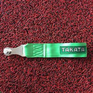 Takata towing hook belt