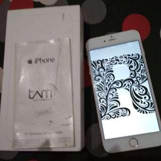 Iphone 6+ 64.gb