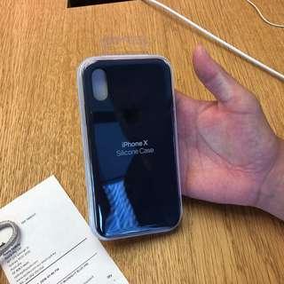 iPhone X Apple Casing