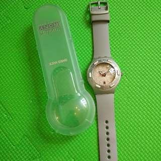 新凈 90年代 44mm Swatch Irony
