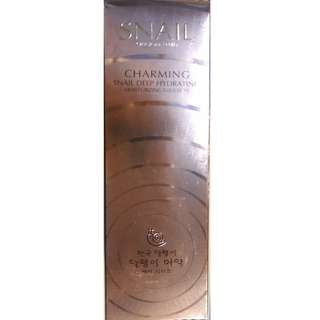 Charming Snail Deep Hydrating Smoothing Toner