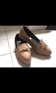 Sepatu Wanita Pattaya casual polos malibu
