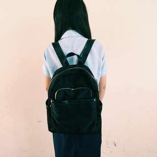 Korean bag (black)