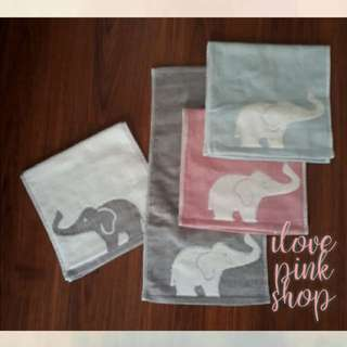 Trendy towels for kiddos