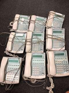 NEC Office Phone