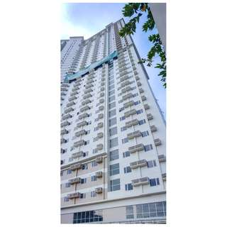 Studio Unit in Mandaluyong