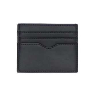 Initial Card Holder-6 slots