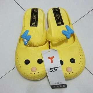 Code : Sandal Anak Lucu