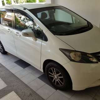 2010 Honda Freed 1.5 Auto MPV