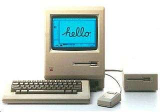 Old Vintage Apple Macintosh wanted
