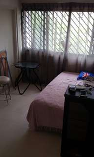 Hdb MASTER ROOM for rent 5 minute walk to BOON KENG MRT- IMMEDIATE