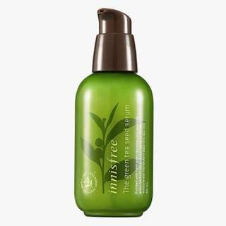 Innsifree Green Tea Seed Serum