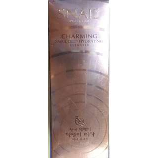 Charming Snail Deep Hydrating Cleanser