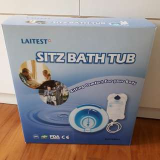 BN toilet seat bath tub