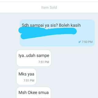 Yeay trusted!!