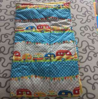 Selimut bed cover bayi