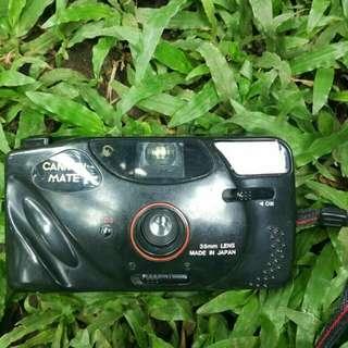 Camera analog cannonmate AE808 MK II