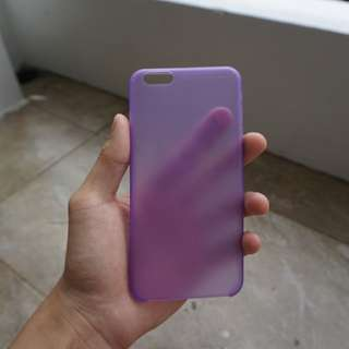 Casing iPhone 6 plus