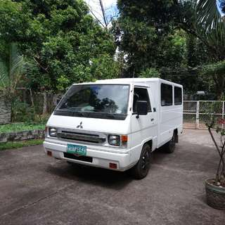 L300 for rent (Antipolo to any point in Luzon)