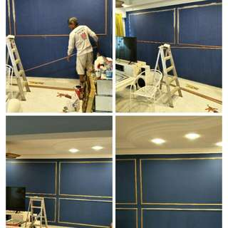 Beaded wall panelling specialist.