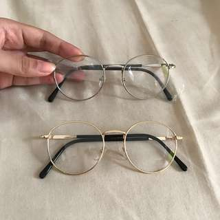 Kacamata vintage 120.000 (TAKE ALL)