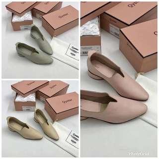 Oyster小眾品牌超舒適全手工鞋