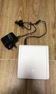 小米router R1C