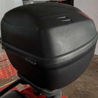 Motorbike box Givi