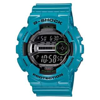 CASIO G-SHOCK GD-100 series GD-100 GSHOCK GD100
