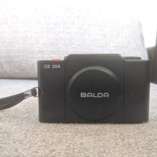🚚 Balda CE35A底片機