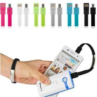 KABEL CHARGING LINE USB 2.0