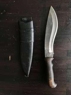 KHHI BAHADUR Knife
