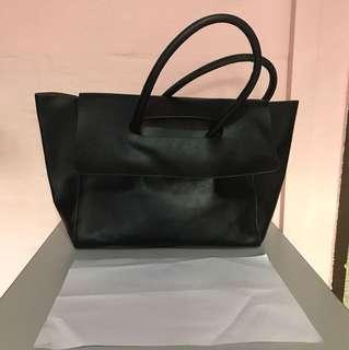flip style office bag
