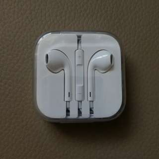Apple 3.5mm headphone